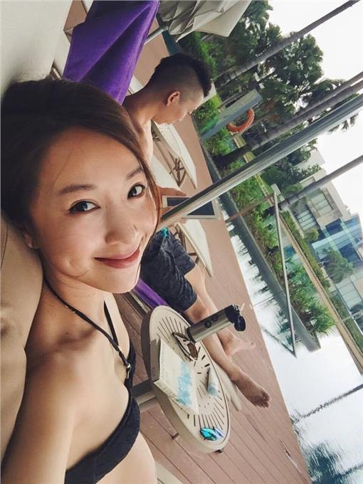 隋棠_臉書