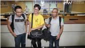 記者 圖/翻攝自《Hsiang-Wei Wang》臉書