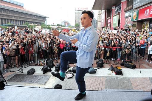 Eason,金曲歌王,陳奕迅