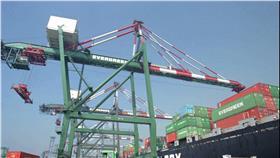 進出口,貿易,景氣,港口(圖/美聯社/達志影像)
