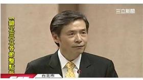 ▲國家安全會議前秘書長金溥聰。(圖/資料照)