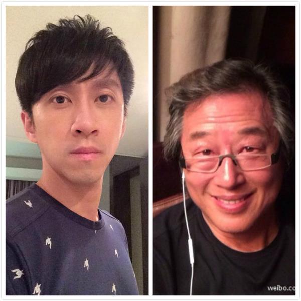 陳漢典王偉忠(臉書/微博)