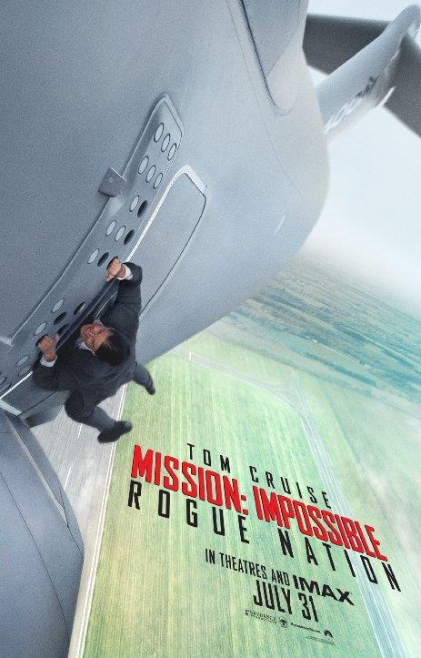 湯姆克魯斯 不可能的任務(IMDb)
