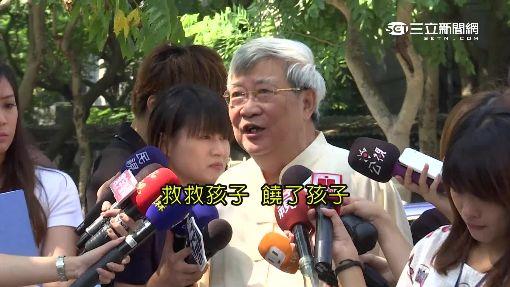 反課綱爭議延燒 杜正勝:倒退到戒嚴時期
