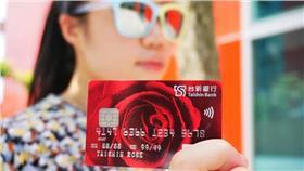 台新銀行,女人,玫瑰卡,魅力,刷卡▲圖/業配廠商提供