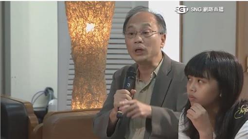 台灣史學者吳密察