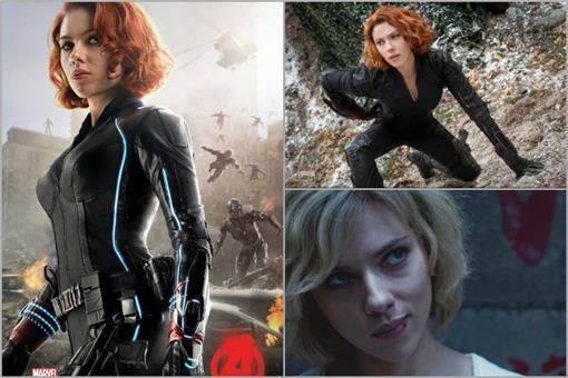 史嘉蕾 Avengers臉書
