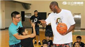 Kobe來台(朱凱弘攝影)