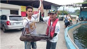 寶島漁很大
