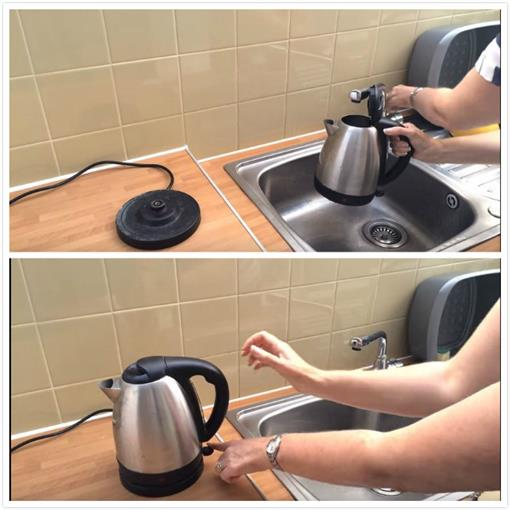 水先煮過再飲用/取自Gary Dixon- Blackpool boil water notice_youtube_https://youtu.be/8RlN7Pyz21Y