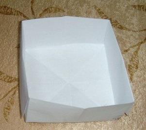 折紙,童年,紙船,青蛙,東西南北,愛心,紙盒圖/翻攝自百度百科
