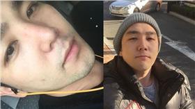 Super Junior強仁 組圖/翻攝自kanginnim Instagram