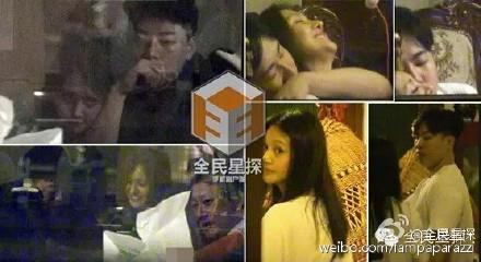胡彥斌,全民星探