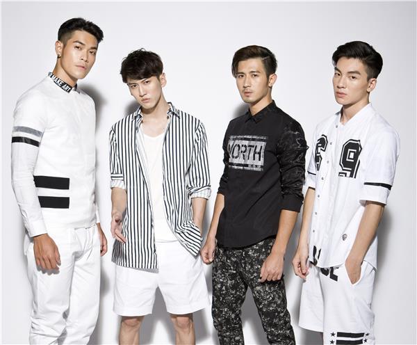 4ever-周子娛樂提供