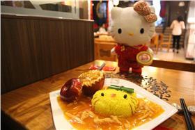 香港可愛餐廳