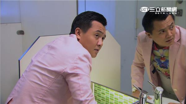他看她的第2眼,魏蔓,劉以豪