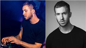 DJ,凱文哈里斯,Calvin Harris(圖/翻攝自Calvin Harris臉書)