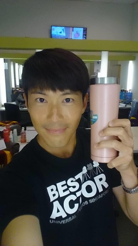 《甘味人生》黃少祺臉書