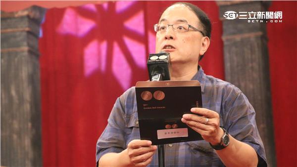金鐘獎(范庭瑄攝影)