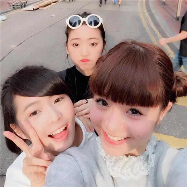 (合成圖/翻攝自簡廷芮臉書)