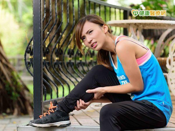 「鈣失英雄」瘋路跑 當心腳抽筋/健康醫療網