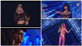 VMA,翻攝自MTV YouTube