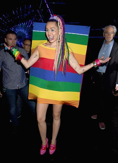 VMA,Getty image