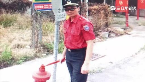 消防員值勤遭撞死 上報殉職不成立?