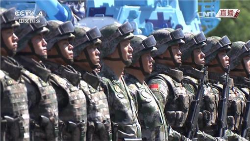 北京九三閱兵好鋪張!安檢嚴格惹民怨│三立新聞台
