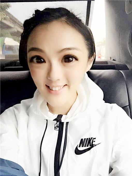 徐佳瑩 圖/翻攝自LaLa徐佳瑩臉書