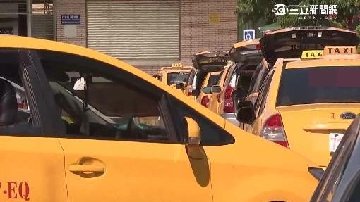小黃,計程車/資料照(首圖用)
