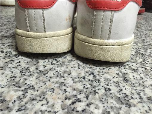 鞋子 圖/范樺沂攝