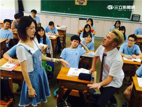 《超聯萌女神:終極高校》Dream Girls宋米秦
