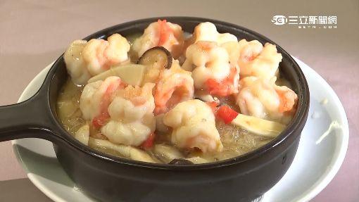 超神完美剝蝦法! 蝦殼.蝦肉漂亮分離
