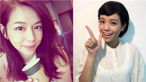林真心、夏于喬、宋芸樺、我的少女時代/臉書