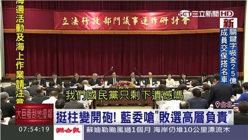 國民黨,馬英九,朱立倫,王金平