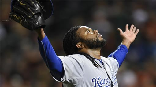 Johnny Cueto(ap)
