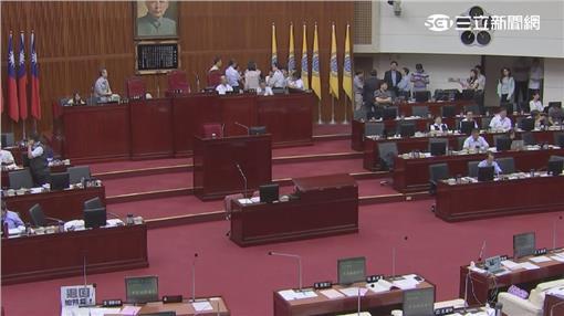 台北市議會