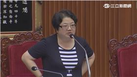 吳碧珠 台北市議會