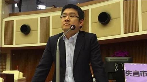 特殊性關係辱議會殿堂 徐弘庭出面說明