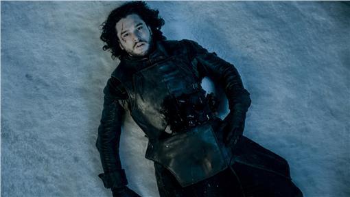 權力遊戲/HBO官網 http://www.hbo.com/game-of-thrones/cast-and-crew/jon-snow/index.html