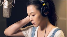 劉若英 錄音 臉書