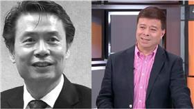 金溥聰,劉文雄-左翻攝自維基百科;右資料照