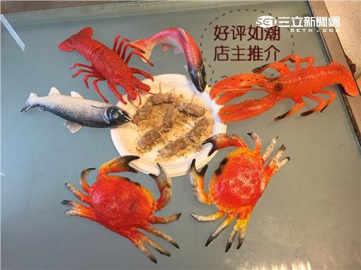 中秋節,烤肉,上班,賞月,升火,哇潮▲圖/三立新聞網