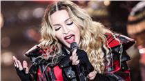 瑪丹娜,Madonna(圖/美聯社/達志影像)