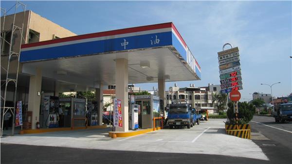 ▲加油站(圖/攝影者Superbil, Flickr CC License)https://flic.kr/p/8CxvSk