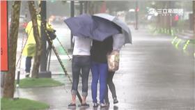 颱風、暴風雨