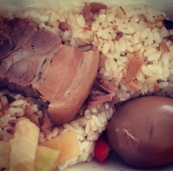 彰化、爌肉飯(圖/網友提供)