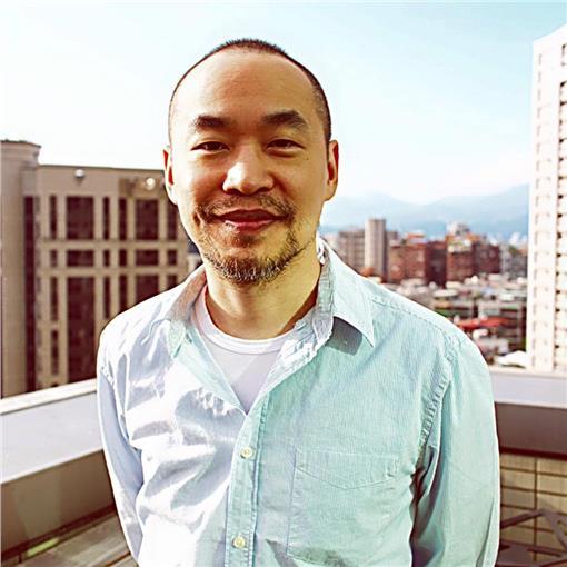 黃立成臉書/黃立成 Jeffrey Huang