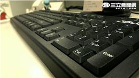 鍵盤、電腦(孫振威攝16:9)